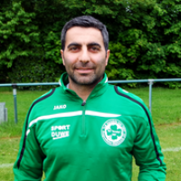 Trainer Hambardzum Hovhannisyan